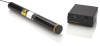 HeNe Laser, 543.5nm, 0.3mW, Polarized, Power Supply Included -- 25-LGP-173 - Image