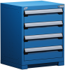 Heavy-Duty Stationary Cabinet -- R5ACD-2802 -Image