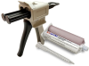 Thermal - Adhesives, Epoxies, Greases, Pastes -- 3153-PK605DM-160-KIT-ND - Image