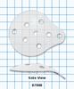 Large Shield -- 87008
