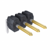 Rectangular Connectors - Headers, Male Pins -- WM8109-ND -Image