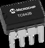 Open Loop Fan Controllers and Fault Detectors -- TC642B