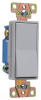 Decorator AC Switch -- 2603-GRY -- View Larger Image