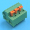 3 pin terminal block connector headlight socket -- 3 pin terminal block connector headlight socket