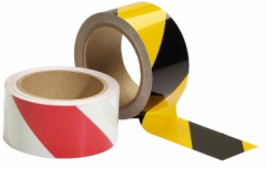Safety and Reflective Tapes Information