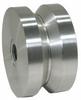 Stainless Steel V Groove Wheels -- SSVG4x2