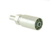 Industrial Hydraulic Crimp Fitting – 58 Series Universal Inch Tube Stub End -- 1TU58-16-16