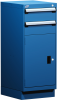 Stationary Compact Cabinet with Partitions -- L3ABD-4021L3C -Image