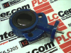 PENTAIR 990-1-1/2 ( BUTTERFLY VALVE 1-1/2IN 150PSI ) -Image