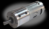 ML-42 24:1 Geared Motor -- ML-42-24