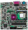 Industrial Micro ATX / Embedded Micro ATX Board -- PEB-7710VLA