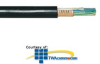 Superior Essex OSP Solid Annealed Copper Cable (1000') -- 25-154-80