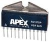 APEX PRECISION POWER - PA107DP - IC, OP-AMP, 180MHZ, 3000V/æs, SIP-12 -- 950746 - Image