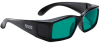 Laser Safety Glasses for HeNe Alignment -- KBH-6703