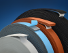 SNS Norseal Silicone Foam Tape -- SNS 440S