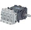 Triplex Plunger Pump -- KE22A -- View Larger Image