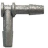 Stainless Steel Single Barbed Connector -- LSEW-2B