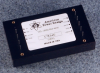 High Voltage DC to DC Converter C30 Series -- C30-15 - Image