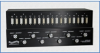 Nine-Channel DB15 Connect / Disconnect Switch -- Model 8462 -Image