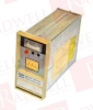 INVENSYS 522E-40015-011-0-00 ( DISCONTINUED BY MANUFACTURER,PROCESS CONTROLLER, 1/8 DIN,120/240 VAC 50/60HZ,TEMPERATURE CONTROLLER,3 DIGIT THUMBWHEEL,DEVIATION METER ) - Image