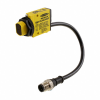 Optical Sensors - Photoelectric, Industrial -- 2170-SM312LVAGQDP-ND -Image