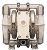 WILDEN Pro-Flo Metal Pump -- P1