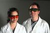 Sperian Laser Eyewear -- GO-86438-00 - Image