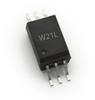 Low Power 5MBd Digital Optocoupler -- ACPL-W21L