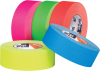 Professional Grade, Fluorescent Gaffer's Tape -- P- 660 -Image