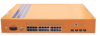 Managed Industrial PoE Switches -- HES28GM-24E Series -Image