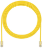 Modular Cables -- UTP28CH9YL-ND -Image