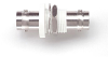 Coaxial Connectors (RF) - Adapters -- 501-1038-ND -Image