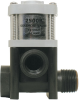 Large 2-Way Solenoid Valves