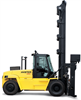 Empty Container Handler, 15,432 lbs Load Capacity -- H360HD2-EC4