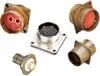Filter 38999 Jam Nut Receptacle -- D38999/24 Jam Nut Series III - Image