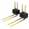 Rectangular Connectors - Headers, Male Pins -- S1141-27-ND -Image