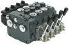Proportional Hydraulic Valves -- PVG Series