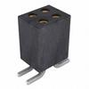 Rectangular Connectors - Headers, Receptacles, Female Sockets -- 853-93-004-30-001000-ND -Image