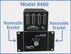 DB25 THX Audio Interface A/B/C/D Switch -- Model 8460
