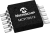 Battery-Backed SPI Real-Time Clock/Calendar with Pre-Programmed EUI-64™ MAC ID -- MCP79512 - Image