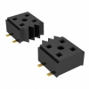 Rectangular Connectors - Headers, Receptacles, Female Sockets -- CLT-131-02-G-D-BE-A-TR-ND -Image