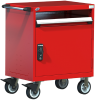 Heavy-Duty Mobile Cabinet -- R5BDG-3012 -- View Larger Image