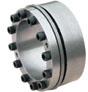 Keyless Shaft Locking Assembly -- LD031 - Image