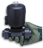 OMEGA-FLO® 2-Way Diaphragm Valve -- SV-700 Series