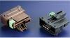 Automotive Flex Cable and Circuit Interconnect, Ways=22 -- 250PL229S0003 - Image
