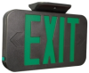 Exit Sign -- CEG - Image