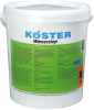 Expanding, Fast Curing Plugging Mortar for Sealing Water Leaks -- Waterstop