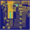 2 - 20 GHz, 2 Watt GaN Amplifier -- QPA2213D -Image