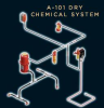 Dry Chemical System -- A-101