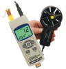 Vane Anemometer with Real Time Data Logger -- HHF-SD2